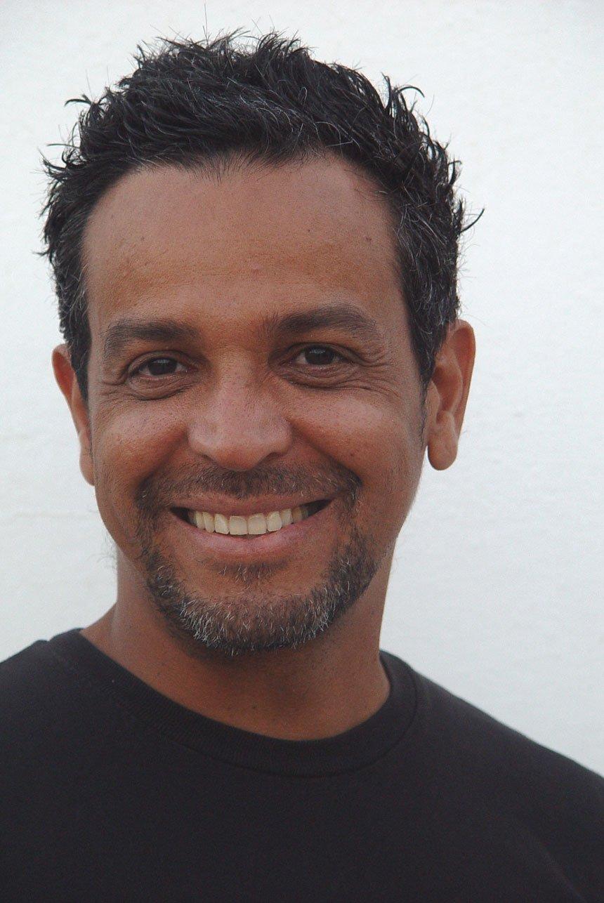 Álvaro Mendoza