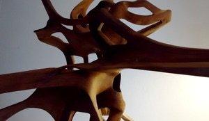 Daniel Ventura Sanz Artslant's Showcase Winners
